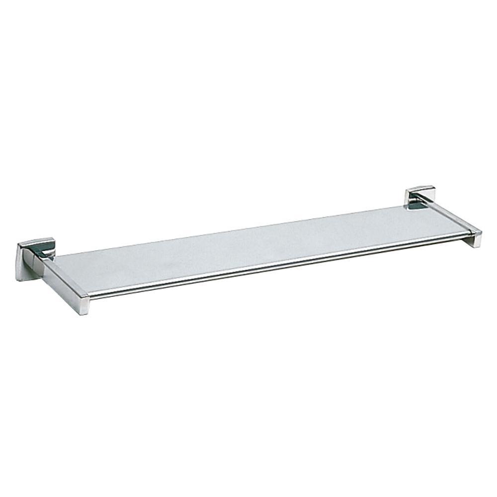 Bobrick Bathroom Accessories Shelves | Central Plumbing & Electric ...