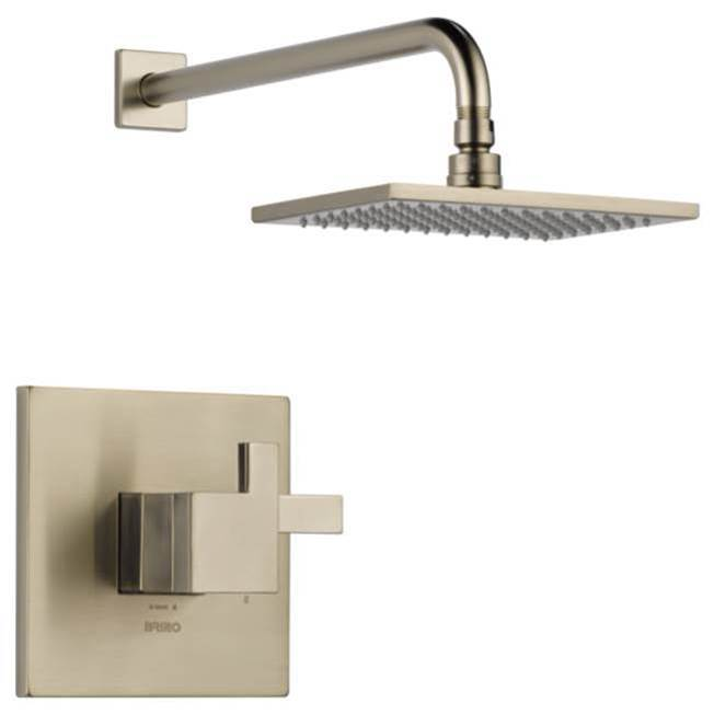 Brizo  Shower Only Faucets With Head item T60280-BN