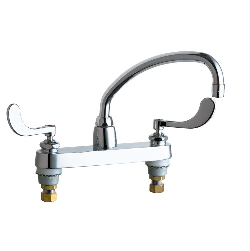 faucets kraus p lever kitchen faucet mateo kpf single sink style commercial