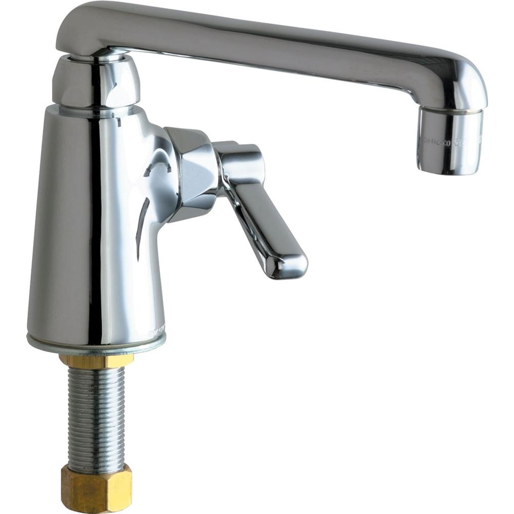 Chicago Faucets Faucets Bathroom Sink Faucets Single Hole | Central ...