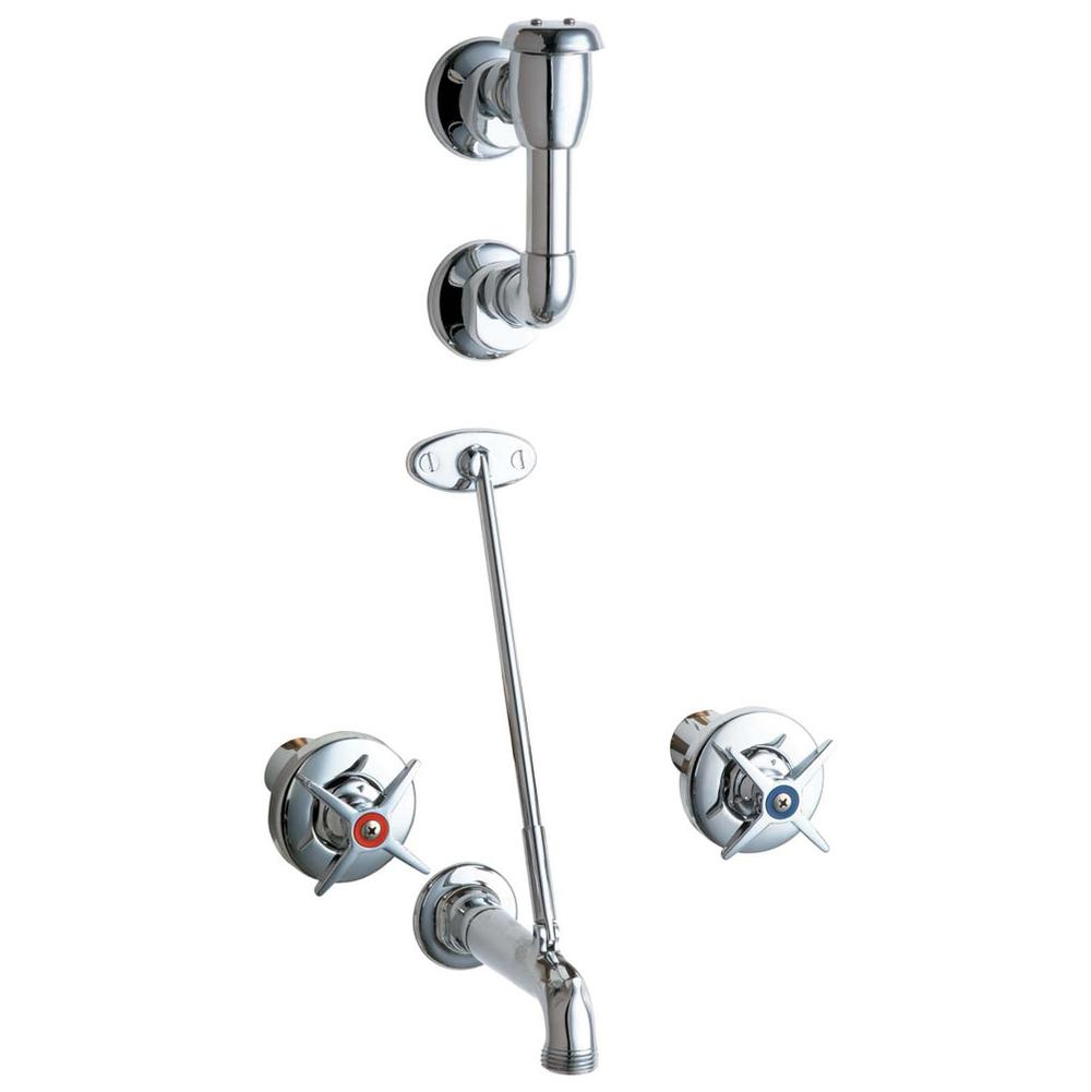 Commercial Chicago Faucets Commercial | Central Plumbing & Electric ...