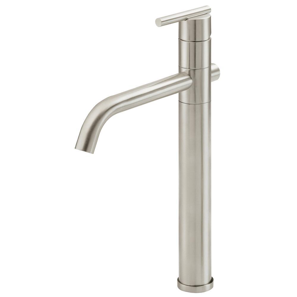 Danze Bathroom Sink Faucets Vessel Central Plumbing Electric Supply Brownsville Harlingen
