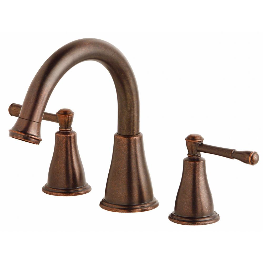 Danze Faucets Bathroom Sink Faucets Widespread   Central Plumbing ...