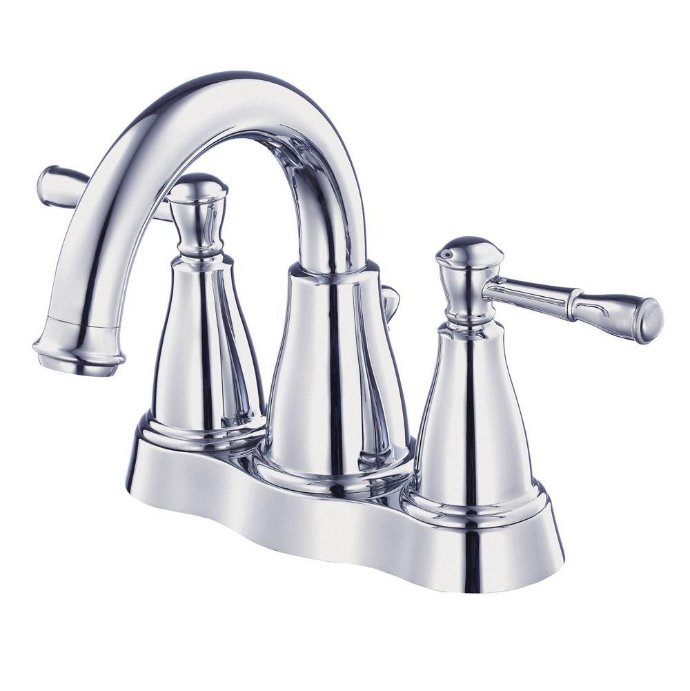 110 25 D301115 Danze Eastham 2h Centerset Lavatory Faucet