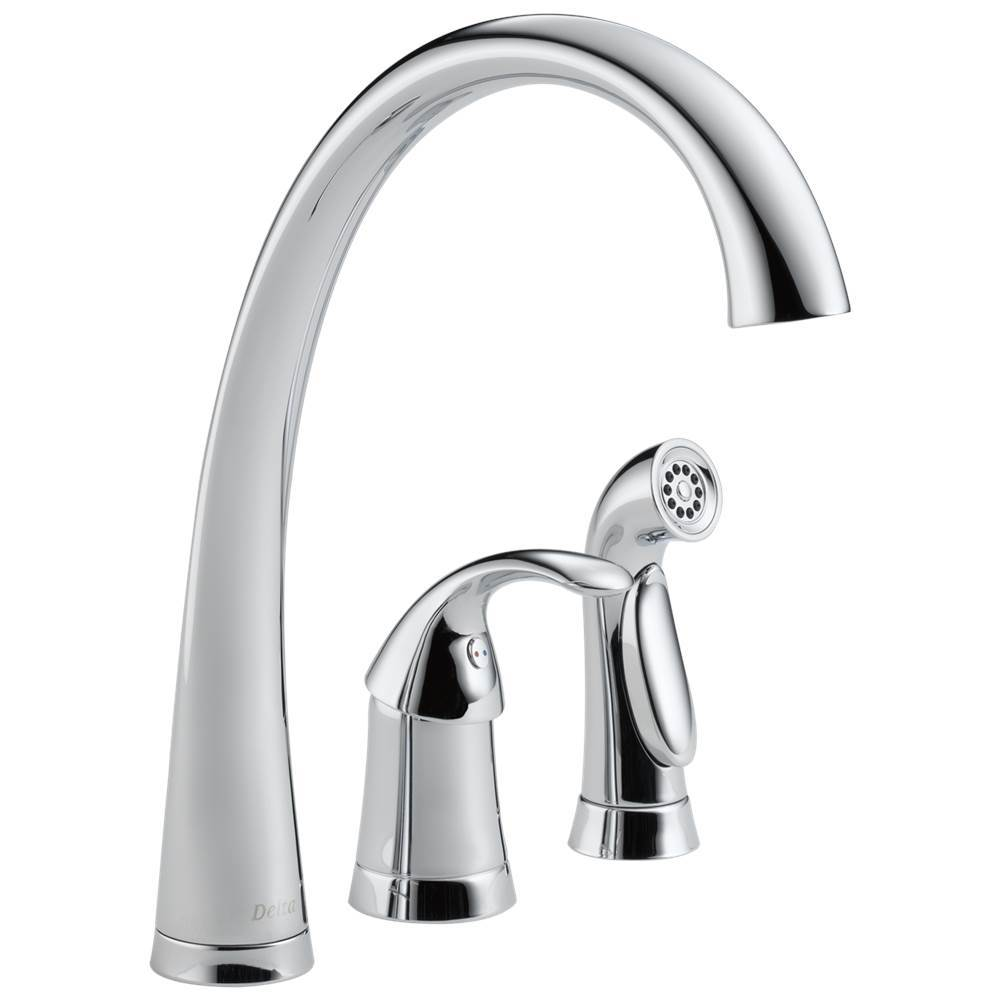 Faucets Kitchen Faucets | Central Plumbing & Electric Supply ...