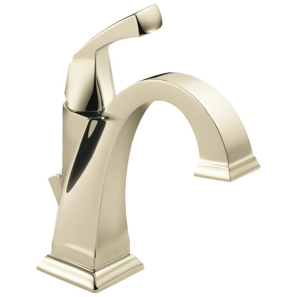 Faucets Bathroom Sink Faucets Single Hole   Central Plumbing ...