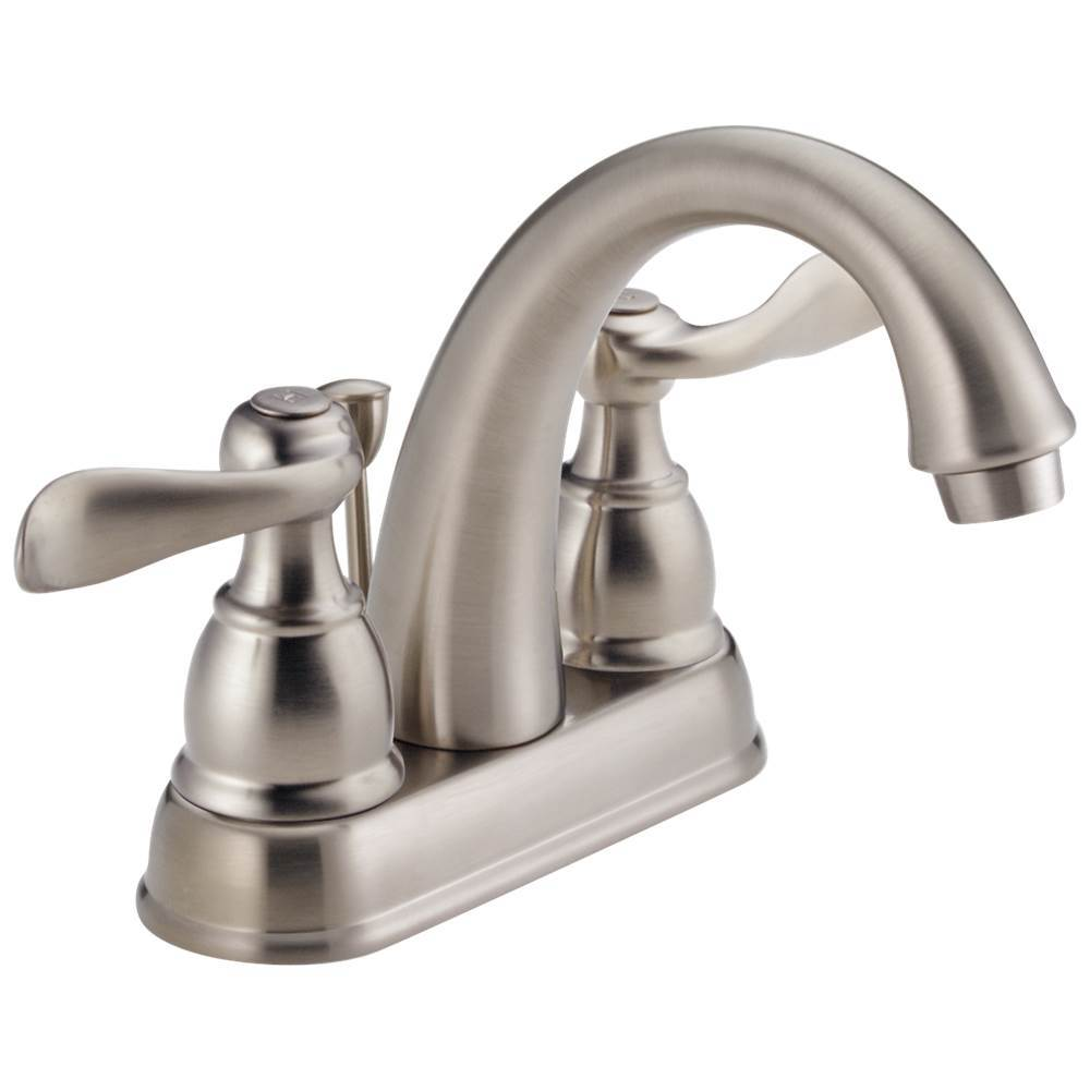 Delta Faucet B2596LF-SS at Central Plumbing & Electric Supply ...