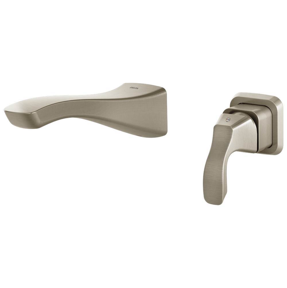 delta wall mount bathroom sink faucet delta faucet bathroom sink faucets wall mounted central 25233