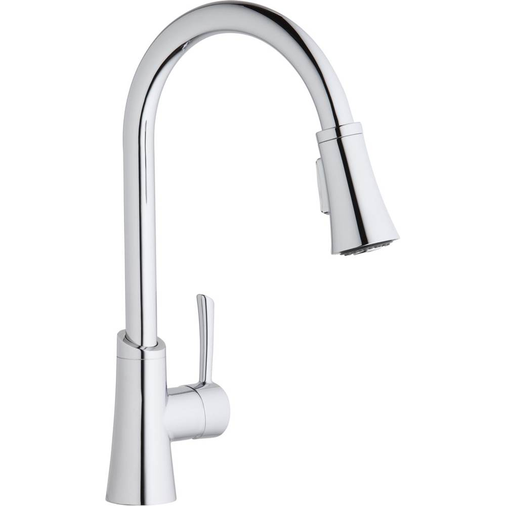 Elkay Faucets Kitchen Faucets | Central Plumbing & Electric Supply ...