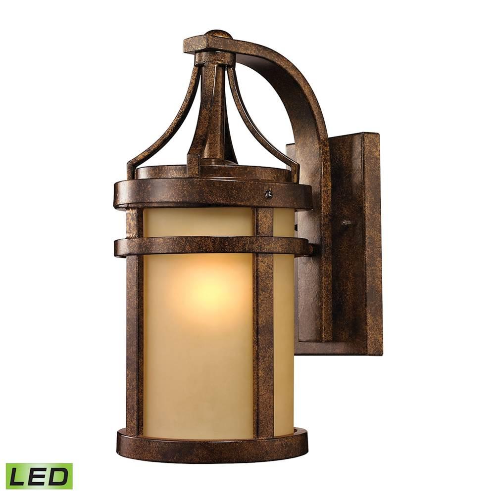 Elk Lighting Outdoor Lighting Lighting   Central Plumbing & Electric ...