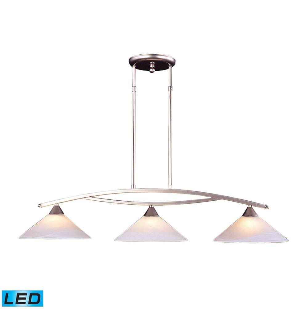 elk lighting 17642 3 at central plumbing electric supply. Black Bedroom Furniture Sets. Home Design Ideas