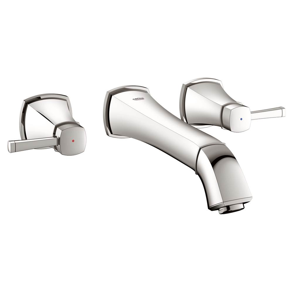 Grohe 20416000 at Central Plumbing & Electric Supply Plumbing ...