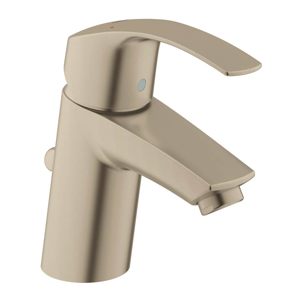 Grohe Faucets Bathroom Sink Faucets Single Hole | Central Plumbing ...