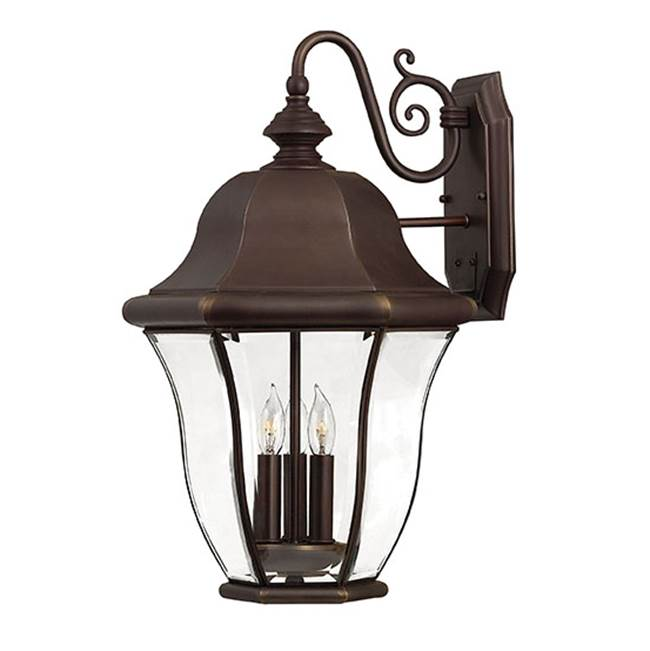 hinkley lighting copper tones central plumbing electric supply