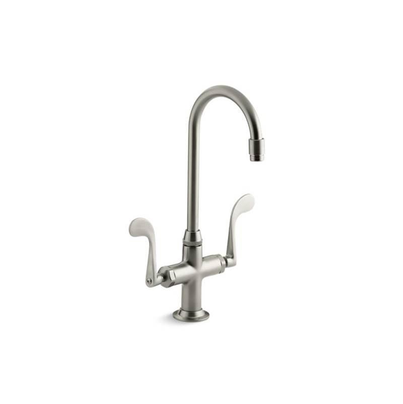 461 81 694 50 8761 Bn Kohler Es Bar Sink Faucet