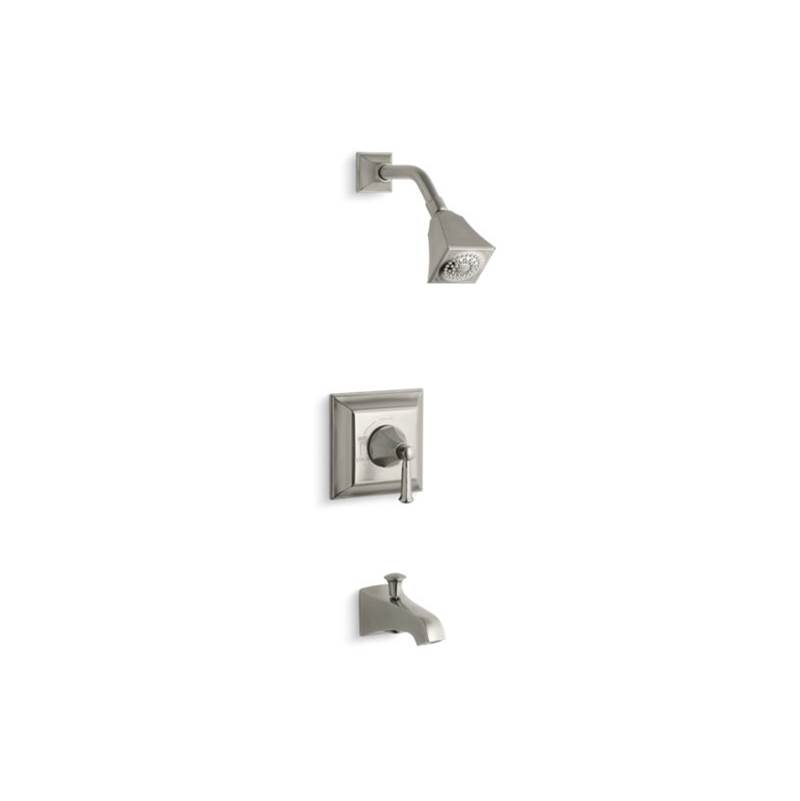 Kohler  Tub And Shower Faucets item TS461-4S-BN