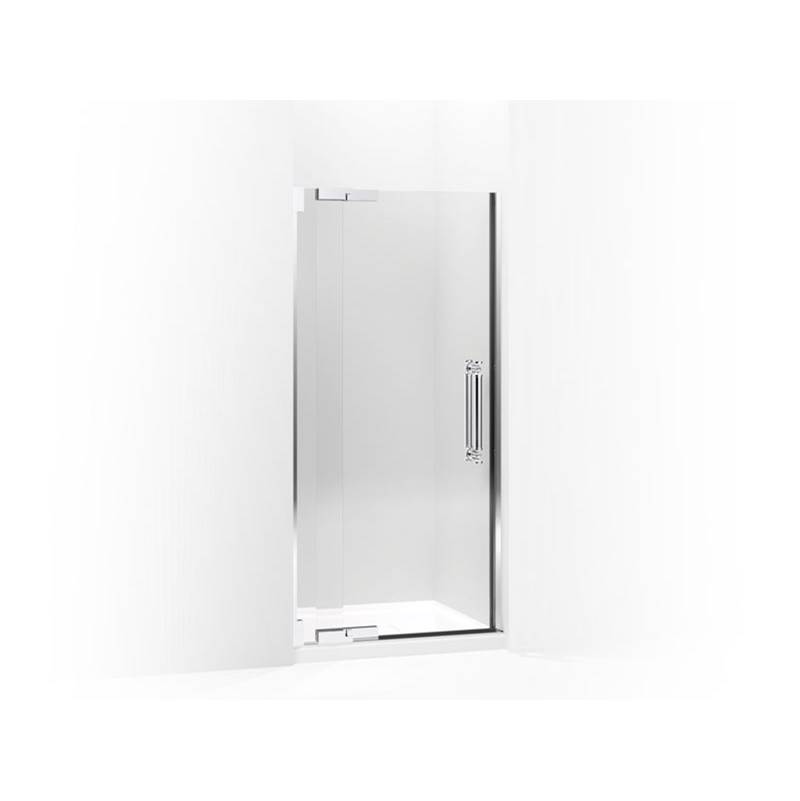 Shower Doors Pivot   Central Plumbing & Electric Supply ...