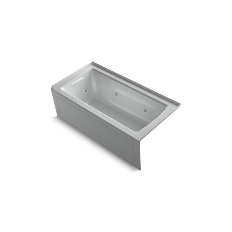 Kohler Three Wall Alcove Whirlpool Bathtubs item 1947-LA-95