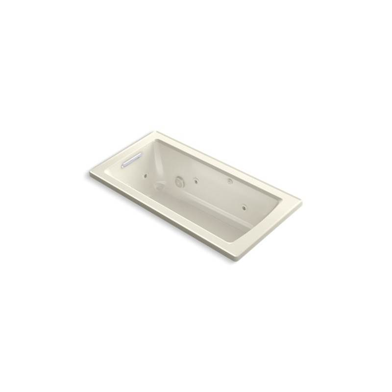 Kohler Drop In Whirlpool Bathtubs item 1947-W1-96
