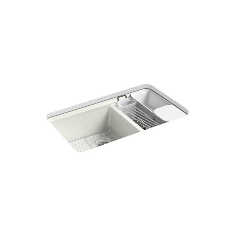 Kohler 8669-5UA3-NY at Central Plumbing & Electric Supply