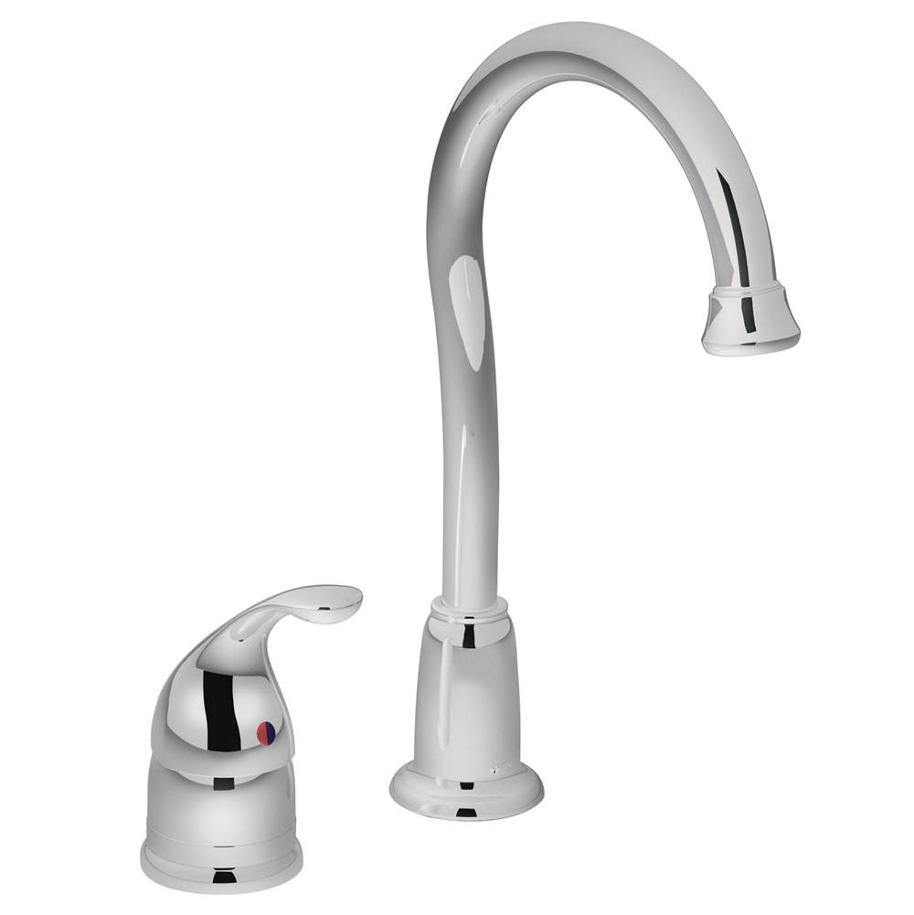 Moen Kitchen Faucets Bar Sink Faucets Camerist Central