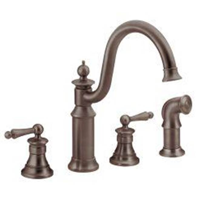 Moen Faucets Kitchen Faucets   Central Plumbing & Electric Supply ...