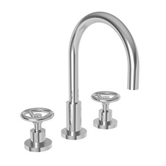 Newport Brass Widespread Bathroom Sink Faucets item 2920/VB