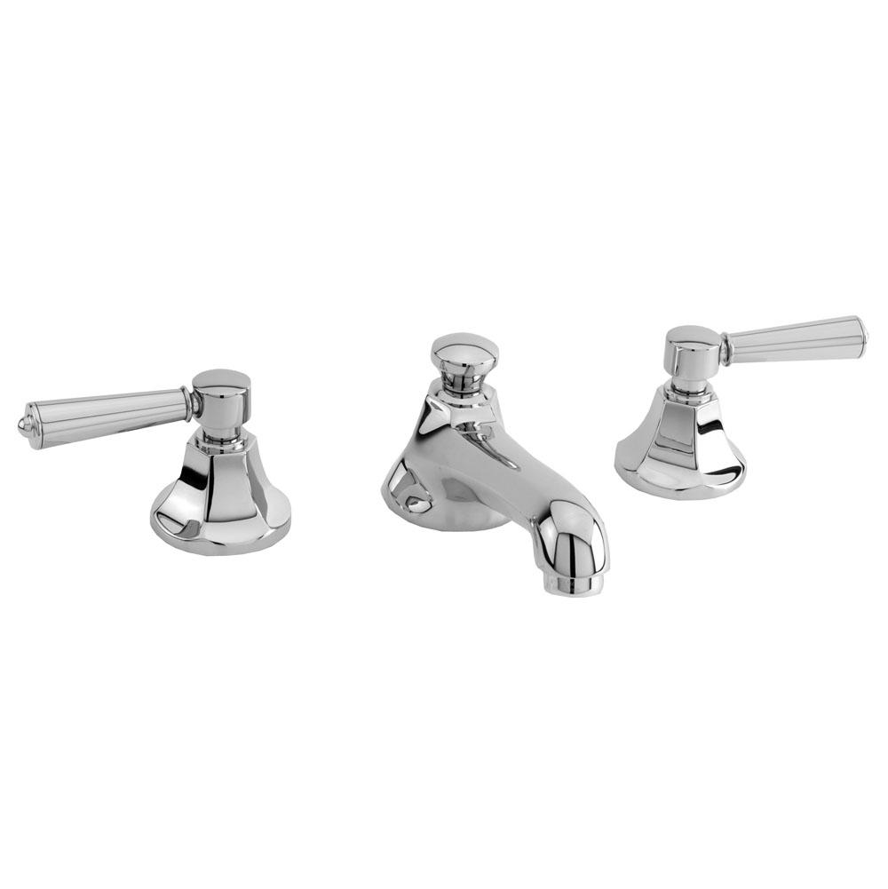 Faucets Bathroom Sink Faucets Widespread | Central Plumbing ...