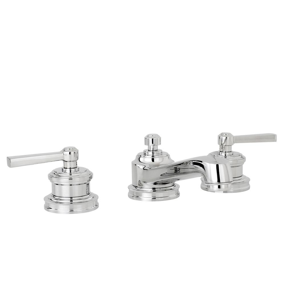 Bathroom Faucets Newport Brass bathroom faucets | central plumbing & electric supply