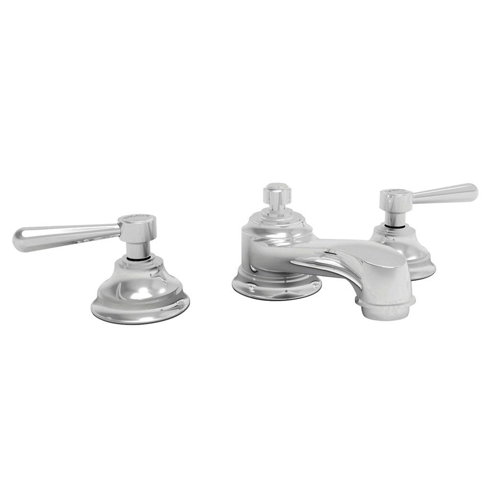Newport Brass Widespread Bathroom Sink Faucets item 1660/26