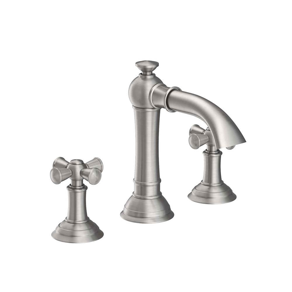 Bathroom widespread faucets