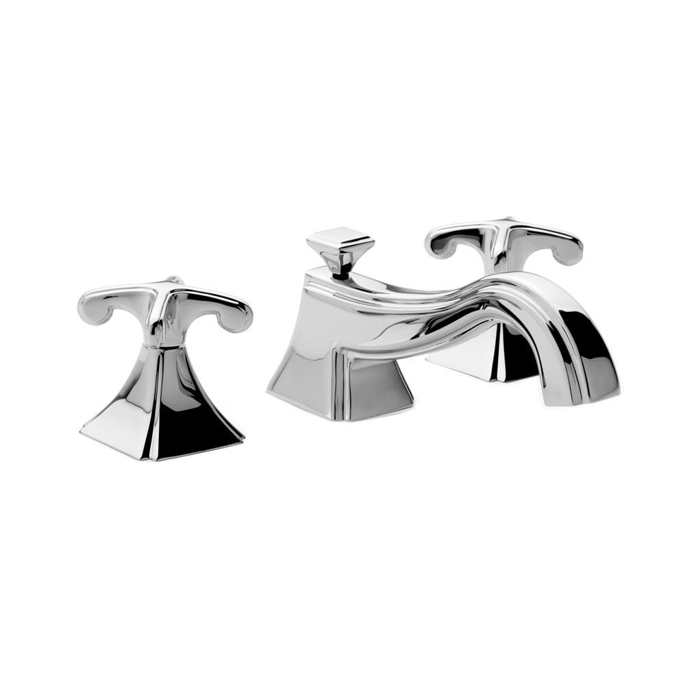 Newport Brass Widespread Bathroom Sink Faucets item 2520/15A