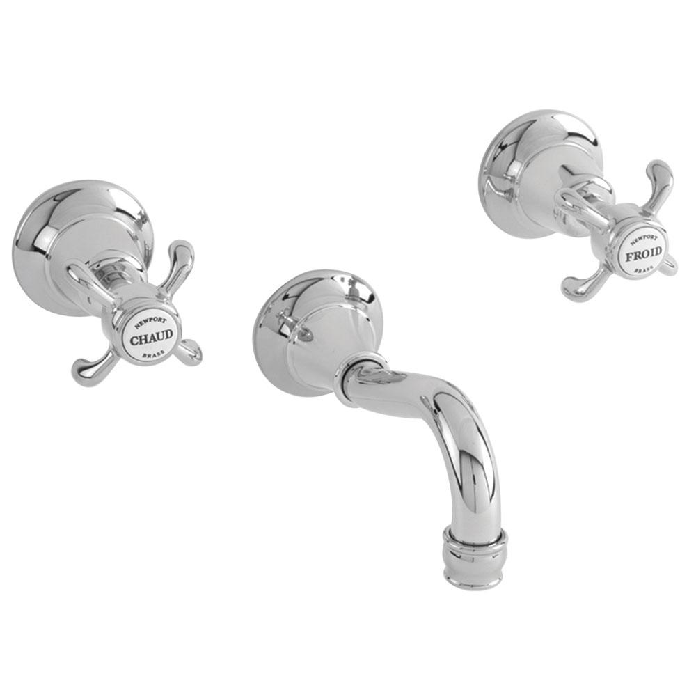 Bathroom Faucets Gold Tones | Central Plumbing & Electric Supply ...