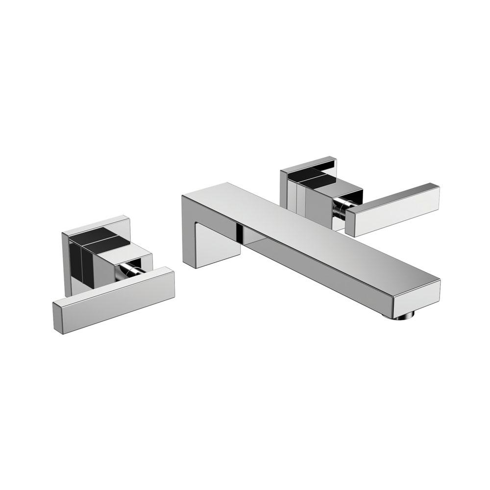 Faucets Bathroom Sink Faucets Wall Mounted | Central Plumbing ...