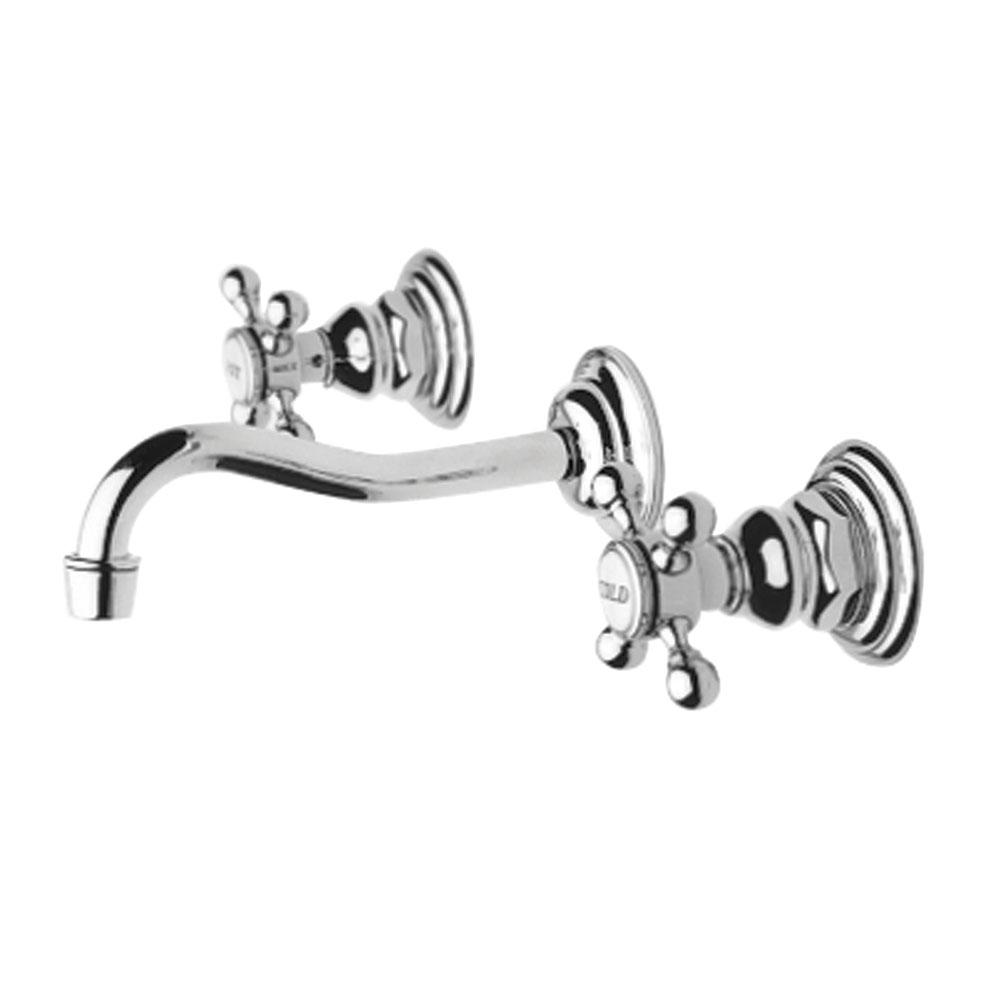 Newport Brass Wall Mounted Bathroom Sink Faucets item 3-9301/15A