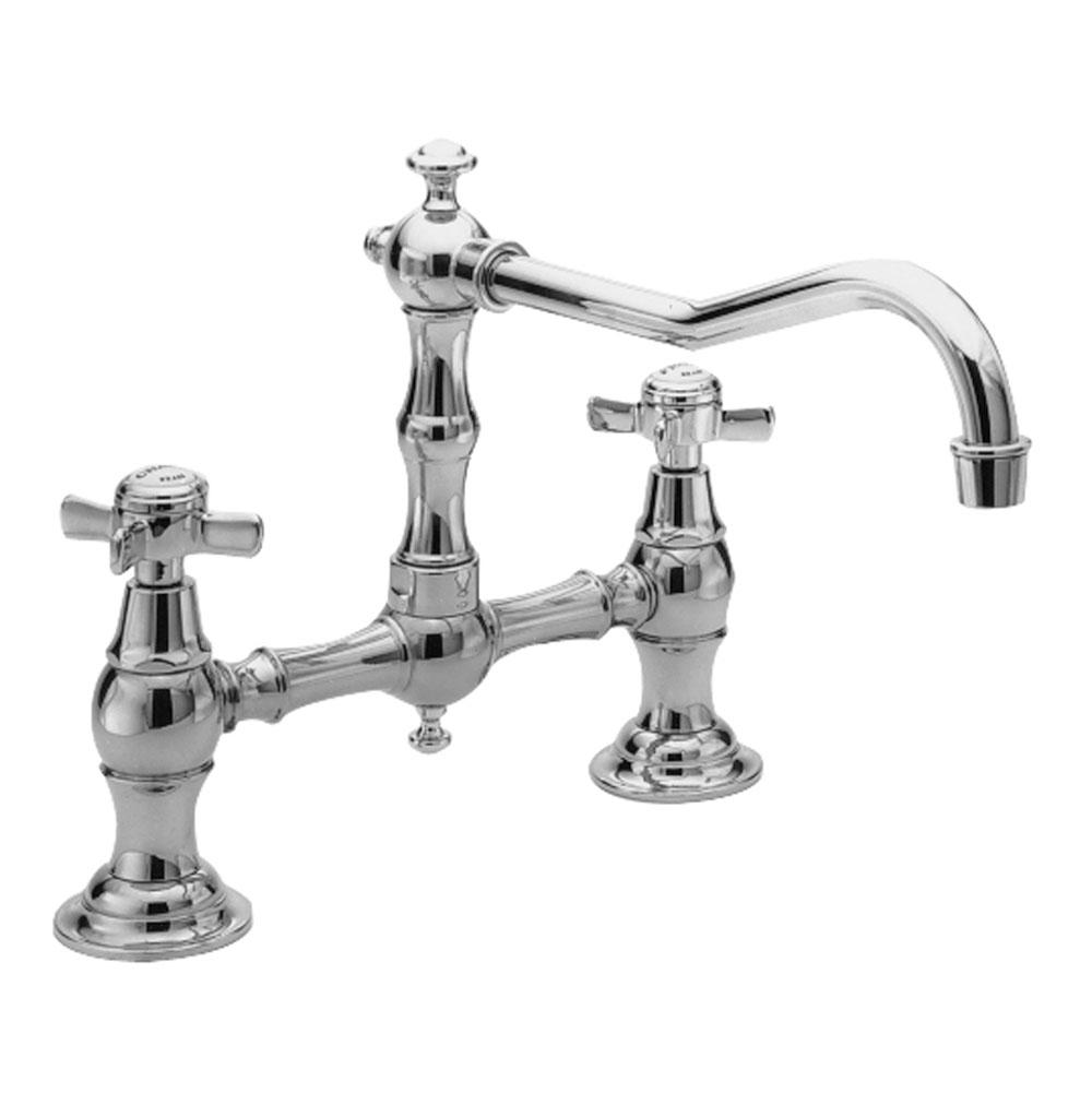 Faucets Kitchen Faucets Bridge | Central Plumbing & Electric Supply ...