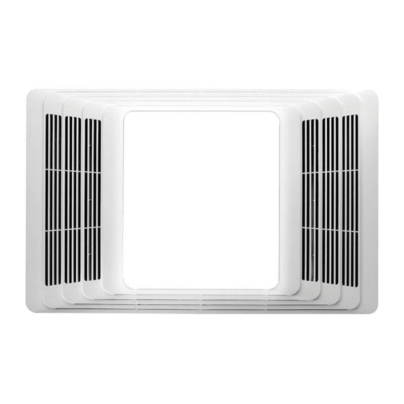 Ventilation Bath Exhaust Fans Light
