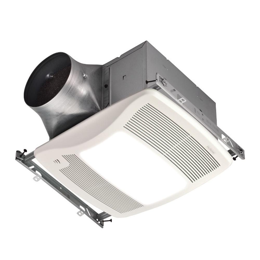 Broan Nutone Bathroom Heating And Ventilation Bath Exhaust Fans ...