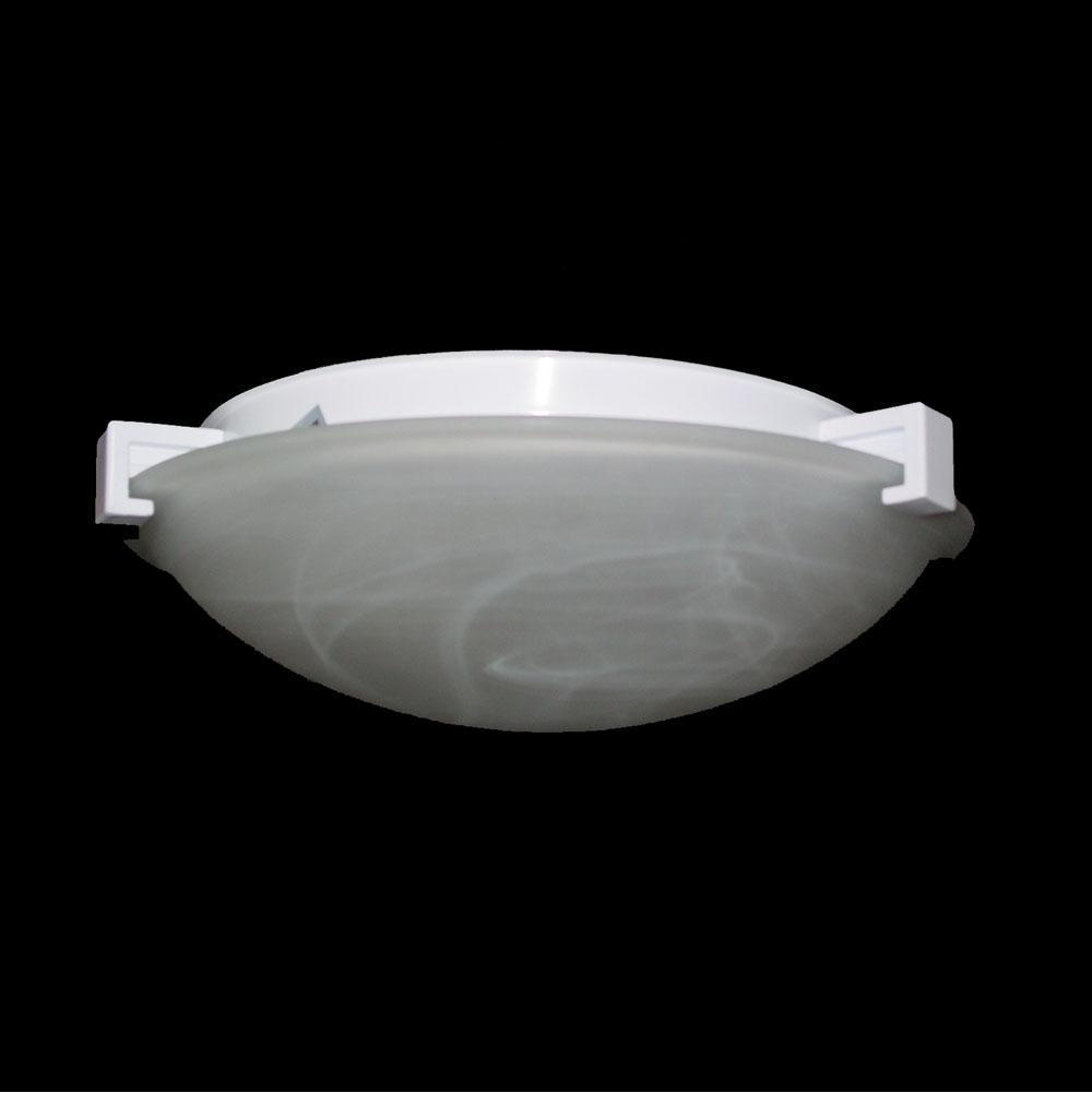PLC Lighting 5519 IR 1 Light Ceiling Light Valencia Collection