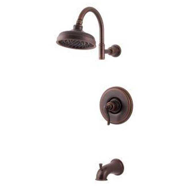 Pfister  Tub And Shower Faucets item 808-YP0U