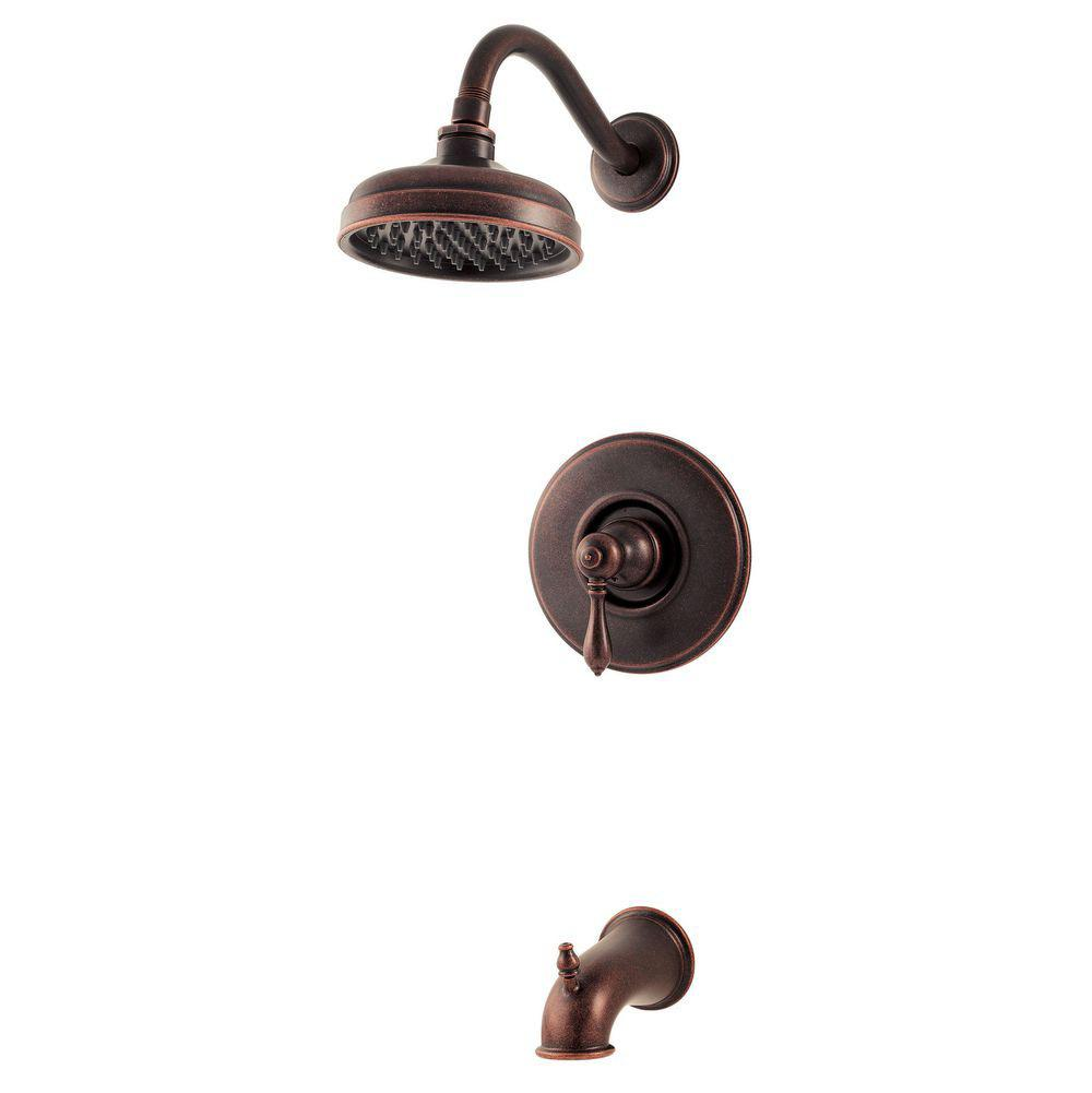Pfister  Tub And Shower Faucets item G89-8MBU