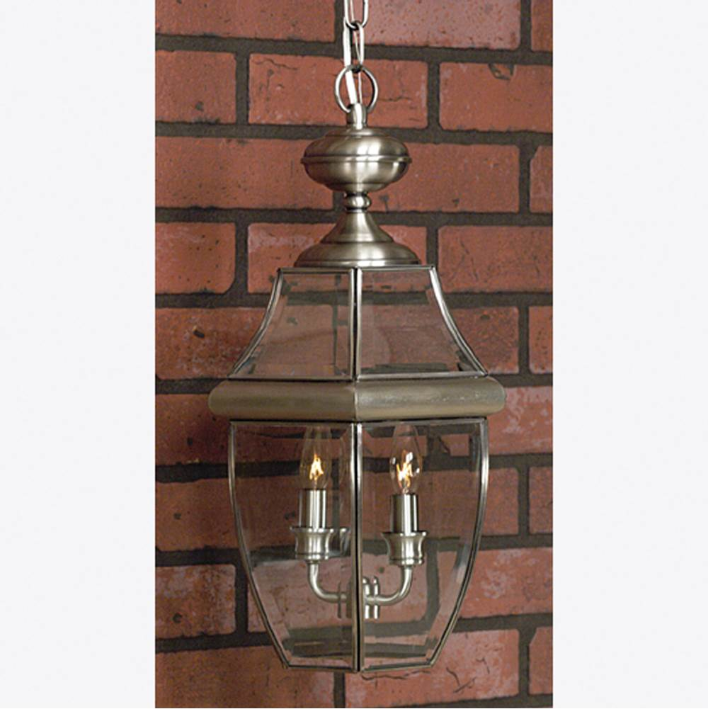 Outdoor Lights Pendants Pewter   Central Plumbing & Electric Supply ...
