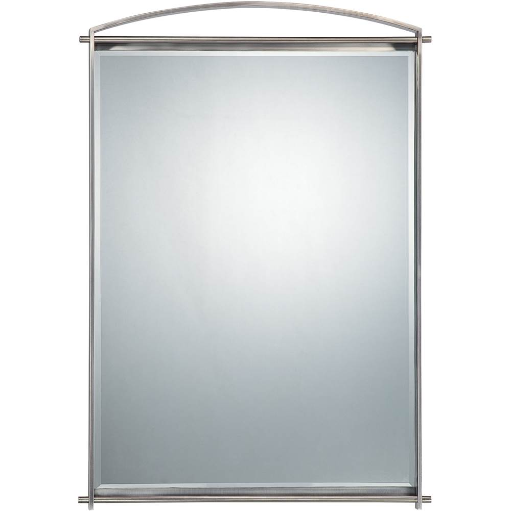 Quoizel Bathroom Mirrors | Central Plumbing & Electric Supply ...