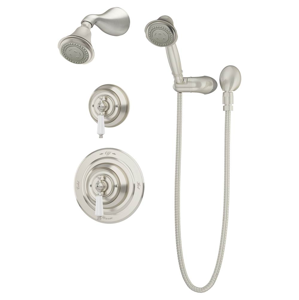Symmons  Tub And Shower Faucets item 4405-TRM