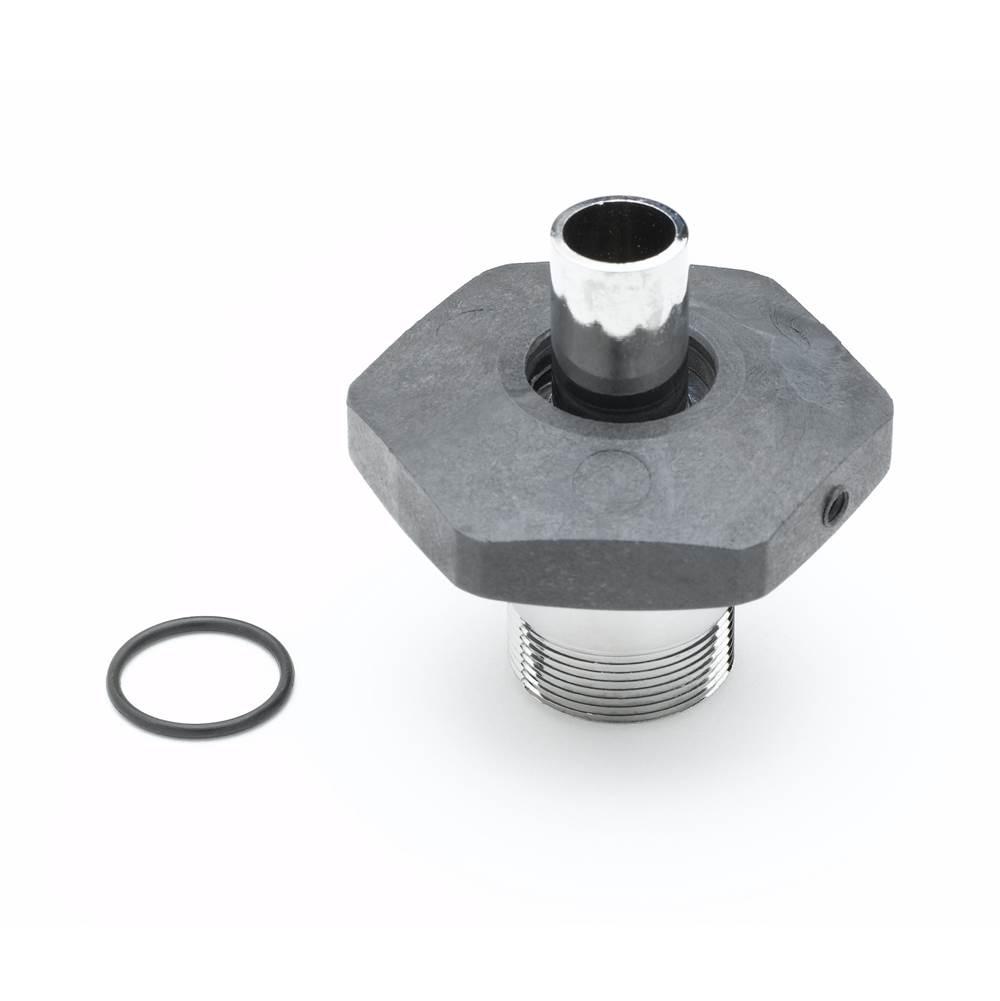 T/&S Brass B-0199-08-LF10 VR Laminar Flow Outlet 13//16-27UN Male 1.0 GPM