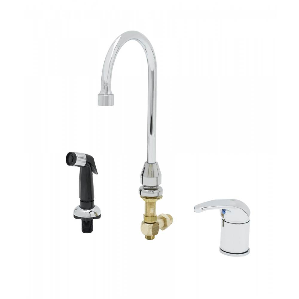 T And S Brass Faucets | Central Plumbing & Electric Supply ...