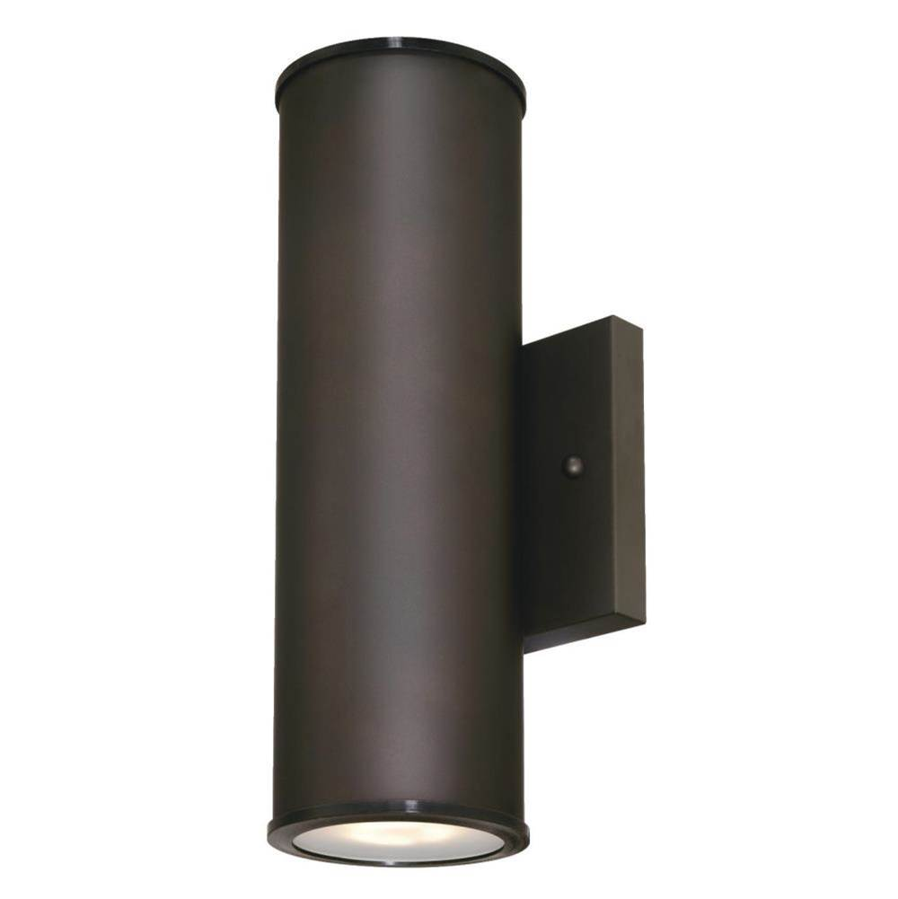 Westinghouse outdoor lighting outdoor lights wall lanterns bronze 7772 6315700 westinghouse mayslick two light aloadofball Choice Image