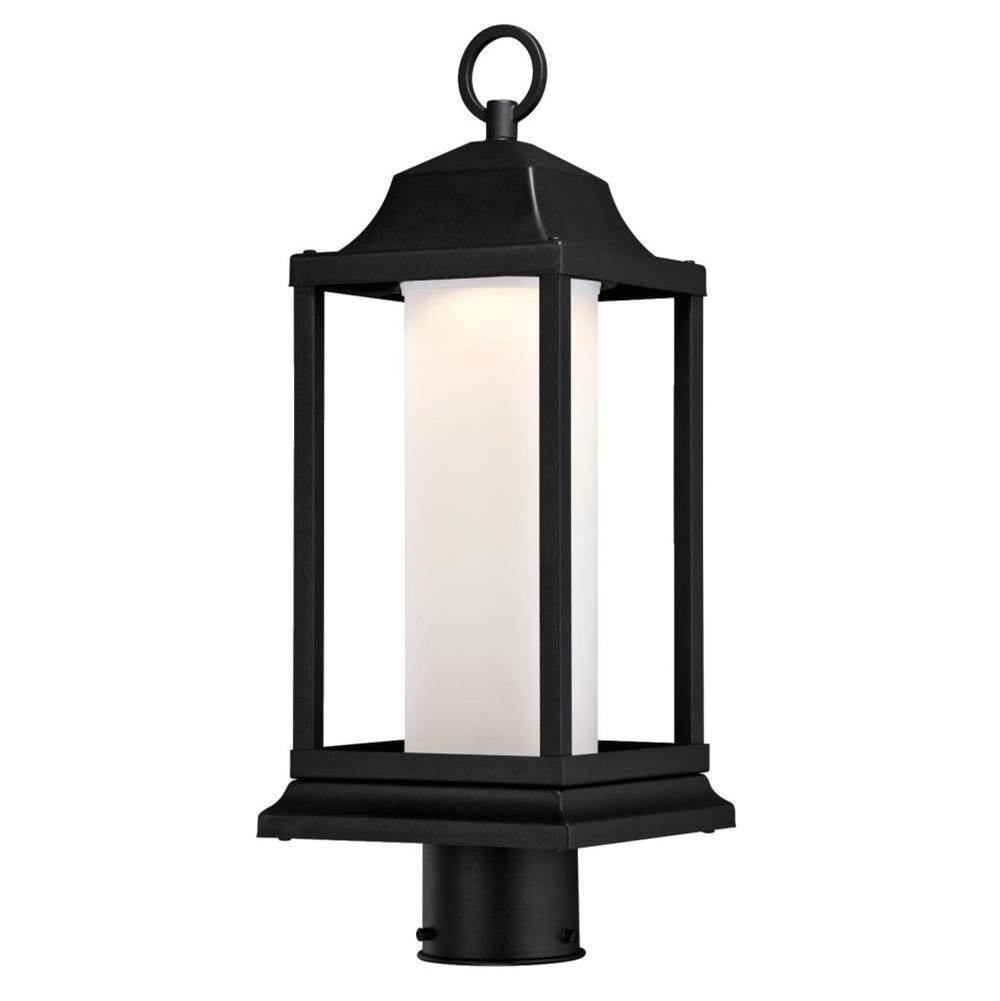 Westinghouse outdoor lights post central plumbing electric 8273 6347300 westinghouse westinghouse honeybrook one light led outdoor aloadofball Choice Image